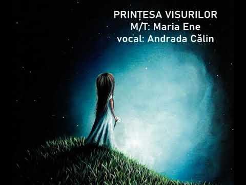 PRINTESA VISURILOR – Cantece pentru copii in limba romana