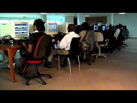 The World Bank   Business Unusual BPO in Ghana