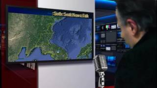 North Korea Border Flashpoint Thousands of Troops Deployed for Safety or War?
