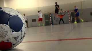 Handball : début de saison pour le Team 78