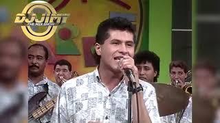 SALSA ROMANTICA VIDEO MIX (Para Los Enamorados 80 & 90) Vdj Jimy
