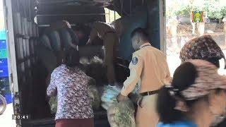 CSGT Hà Nội: Giải cứu củ cải, hỗ trợ bà con nông dân   Tin nóng   Nhật ký 141