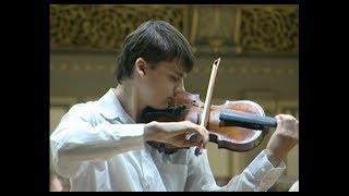 Баллада для скрипки