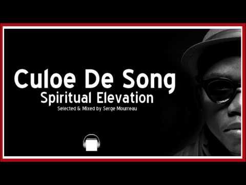 CULOE DE SONG   SPIRITUAL ELEVATION HOUSE DJ SET