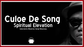 CULOE DE SONG   SPIRITUAL ELEVATION HOUSE DJ SET