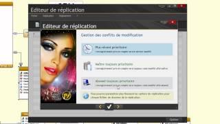 La réplication dans vos applications mobiles avec WINDEV Mobile