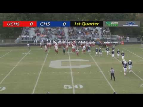 Union County at Claiborne (Sept. 8, 2017)