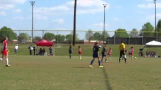 MAYSA U12 vs Liberty Flames SC 005