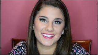 How to Apply False Eyelashes in Minutes Thumbnail