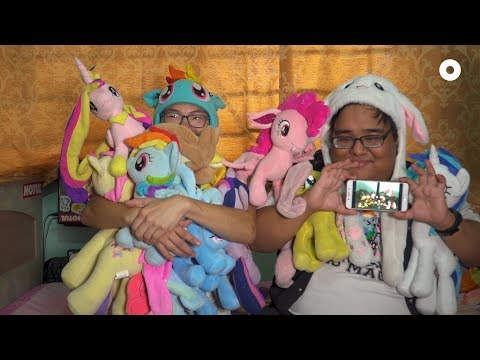 My Little Pony's Adult Male Fanbase | Extraordinary Oddities