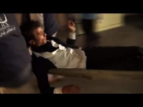 Yemen protesters shot as Saleh plans US trip