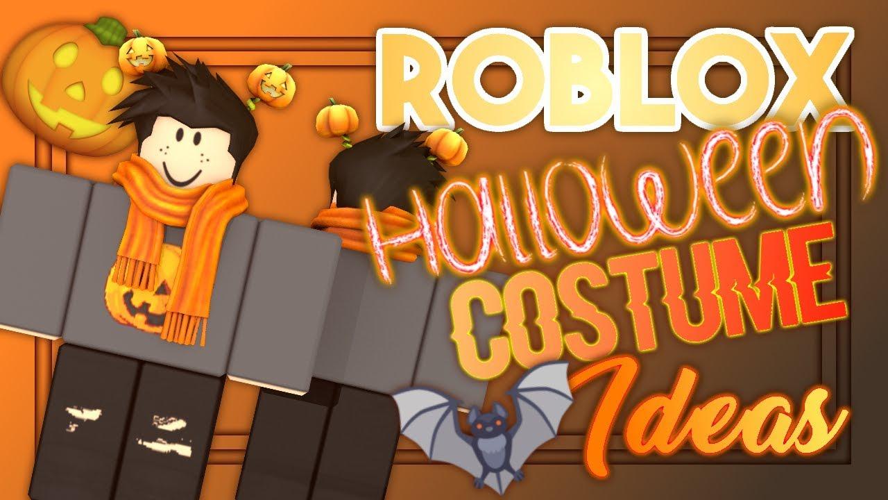 Roblox Halloween Costume Ideas 2018 5 Roblox Costume Ideas - roblox halloween costumes
