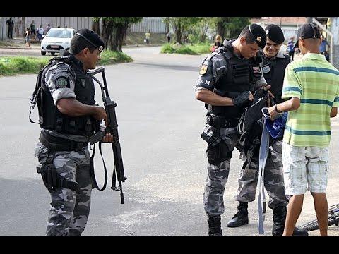 Policia Militar ROTAM - Belém do Pará EP 02