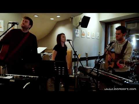 Simon Davies with Lizzy Coughlan & Glen Boden - Tell All
