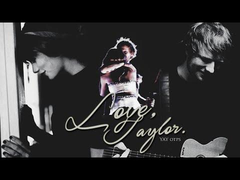 Love, Taylor | Sweeran