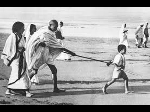 Mohandas- A true story of a man, His people and an empire