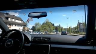 audi a4 8e sline limousine 2 4 fsi 170 ps v6 rennsport rs
