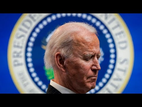 Biden administration making the world a 'dangerous place'