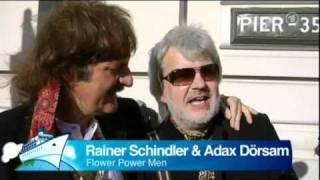 ARD Verrückt nach Meer   The Flower Power Men in San Francisco