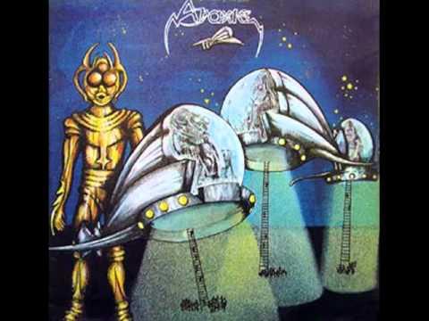 Araxis Araxis Space Ship - Theme D'Araxis