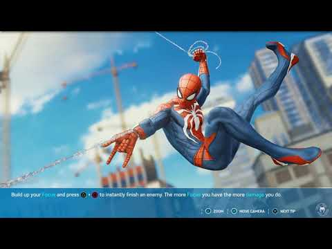 spider-man-ps4-on-pc-(ps-now)---any-controller-touchpad-fix