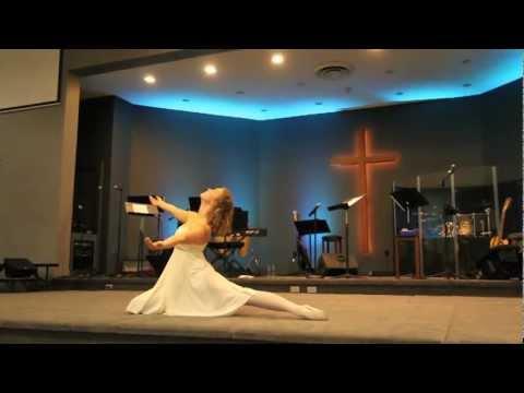 Revelation Song dance by Kari Jobe