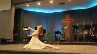 Repeat youtube video Revelation Song dance by Kari Jobe