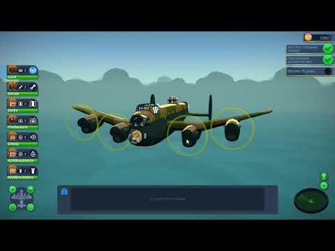 A2A...um....Lancaster (Bomber Crew)
