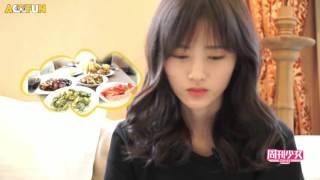 SNH48《周刊少女》SP 偶像少女的一天 (冯薪朵 鞠婧祎 万丽娜)