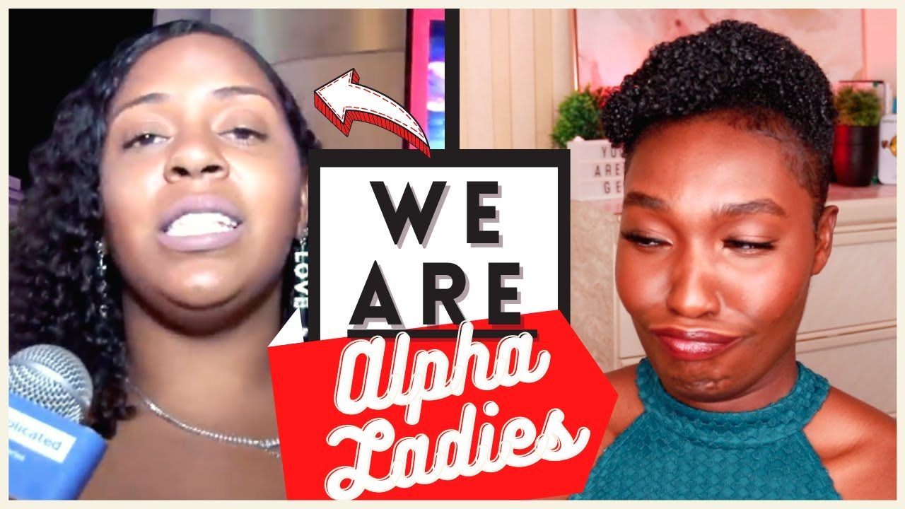 Download Black Women Are NOT SUBMISSIVE @ItsComplicatedChannel | REACTION + DISCUSSION | ITSJUSTJEMIMA