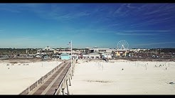 Florida Travel: Panama City Beach Pier Park