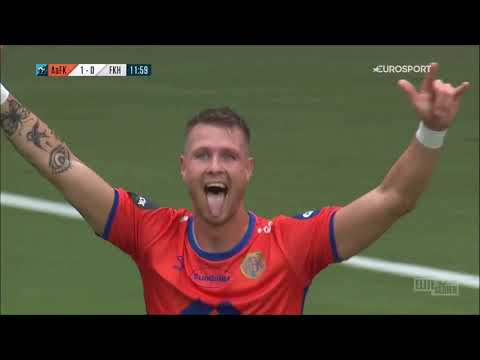 Aalesunds Haugesund Goals And Highlights