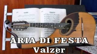 ARIA DI FESTA