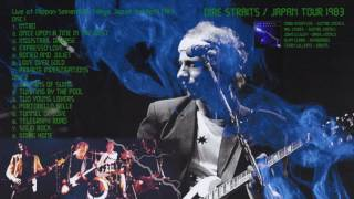 Going Home (Local Hero) — Dire Straits 1983-APR-03 Tokyo LIVE [audio only]