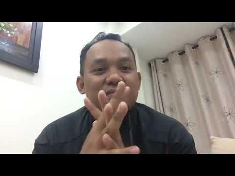 Solo Ambush with Question Session (Sesi Soal Jawab, sedikit kisah pencarian Acap)