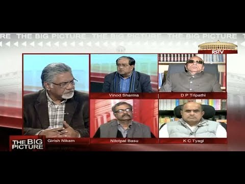 The Big Picture - Will a third front be a viable entity?