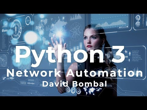 Python 3 Network Automation for Network Engineers: GNS3 Setup and IDEs. Are you ready to automate?