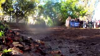 Resumen Día 1 Rally de la Argentina 2014