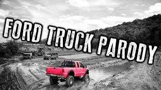 Gambar cover FORD TRUCK PARODY