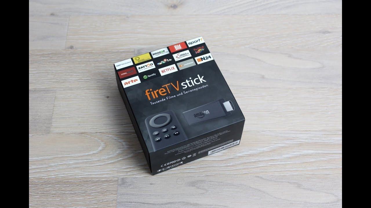 Fire Tv Stick Kaufen