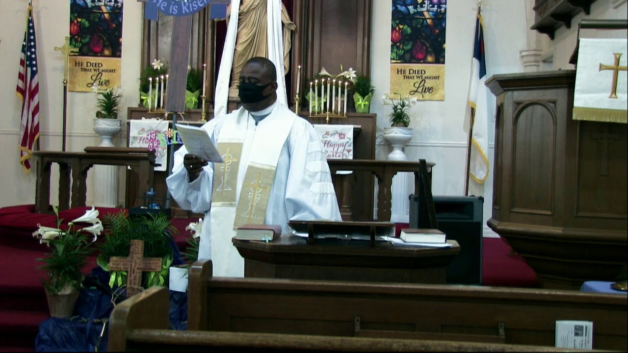 Evangelical lutherans vote on gay