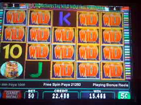 how to win in casino slot machines
