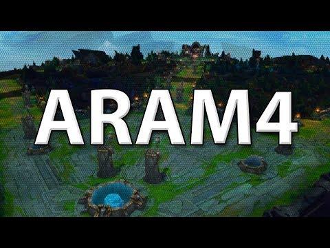 Random ARAM #4 (Slovak)