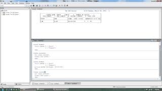 SAS Proc Format