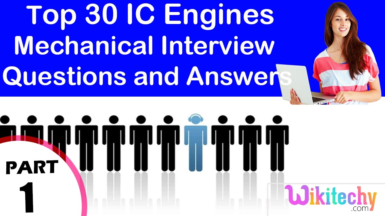 Pdf interview mechanical engineer questions
