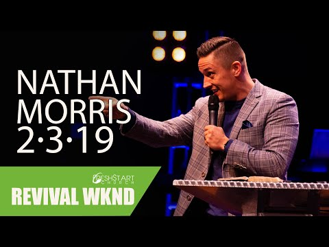 Revival Weekend: Sunday AM | February 2019 Mp3