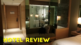 Sheraton, Hsinchu - 5-star Hotel Review