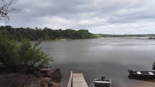 Iwokrama River Lodge, Essequibo River