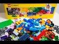 default - LEGO Classic Medium Creative Brick Box 10696