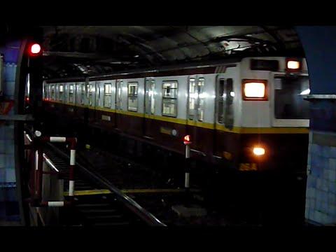 Subte Linea D, Buenos Aires Metro 2009